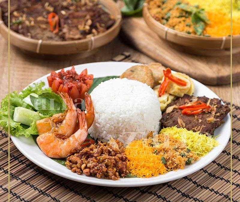 Nasi Langgi Cirebon